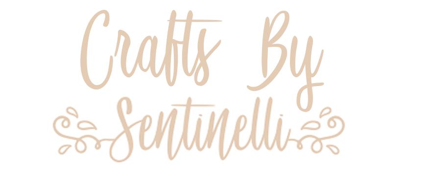 Crafts By Sentinelli - Onafhankelijk Stampin' Up Demonstratrice