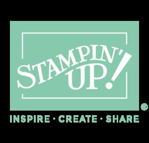 Onafhankelijk Stampin' Up Demonstratrice